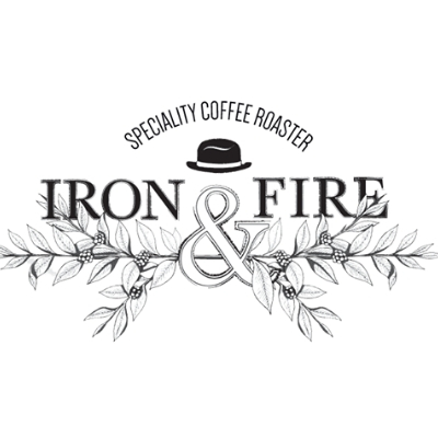 Exhibitor Spotlight: Iron and Fire Coffee