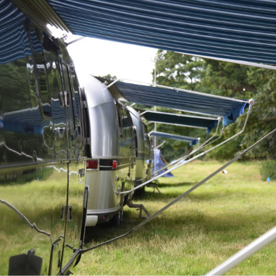 Meet our Sponsor: Airstream Facilities