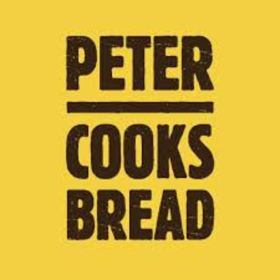 Virtual Festival - Peter Cooks Bread