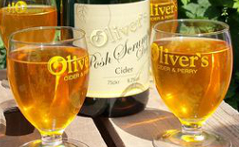 Blending Tradition & Innovation | Oliver's Cider
