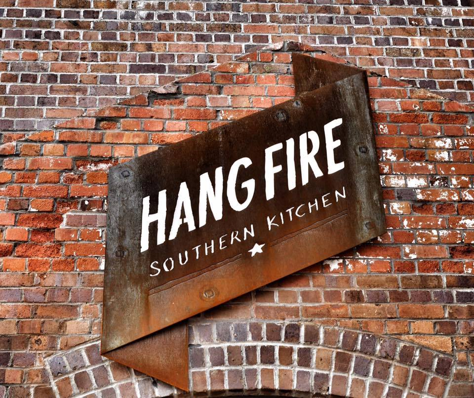 Chef Spotlight: Hang Fire Smokehouse