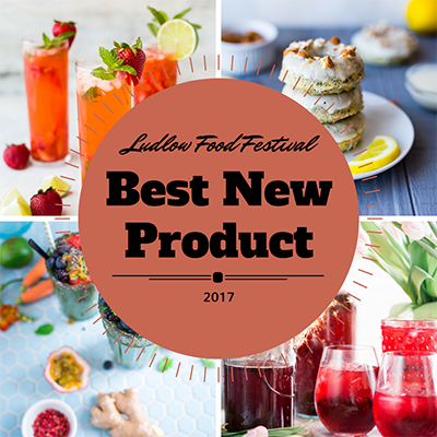 Best New Product 2017