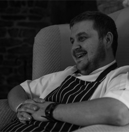 Chef Spotlight: Mark Harris
