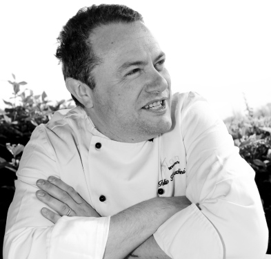 Chef Spotlight: Felice Tocchini