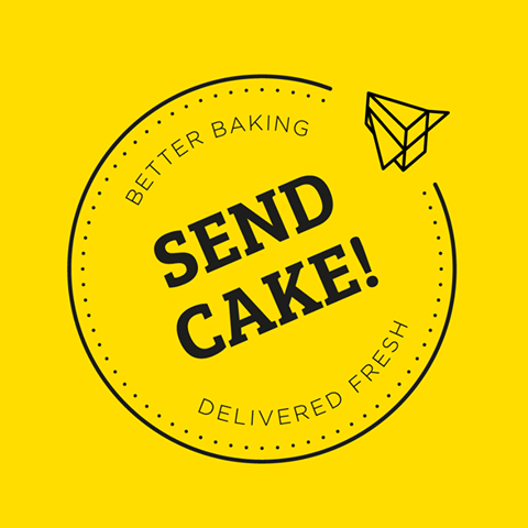 Discover Silver Bursary Winner: Send Cake