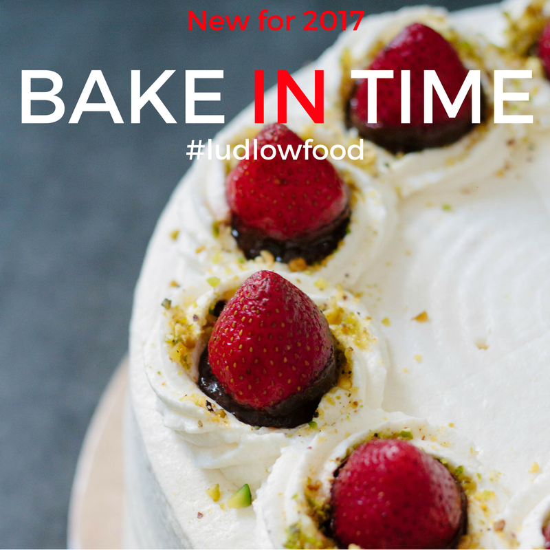 Great British Bake Off | Baked in Time | New for 2017