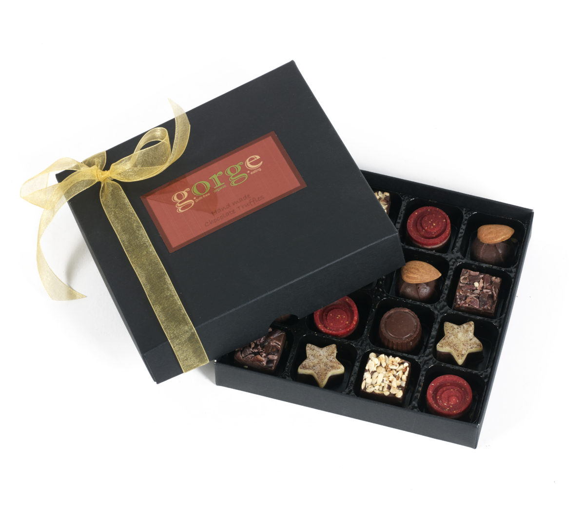 Truffle Selection Box