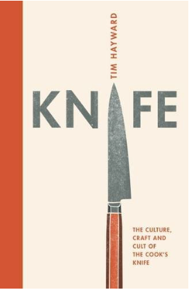 Knife Tim Haywood
