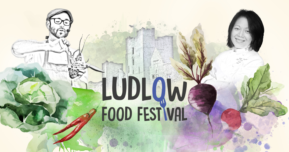 Ludlow Food And Drink Festival